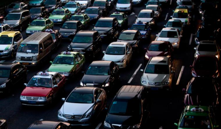 Automobile Conversion